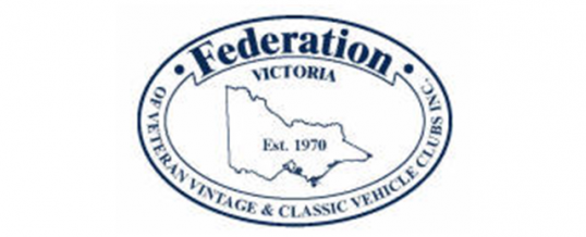 The Federation of Veteran Vintage & Classic Vehicle Clubs of Victoria